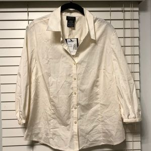 George Stretch Top - Large 12-14